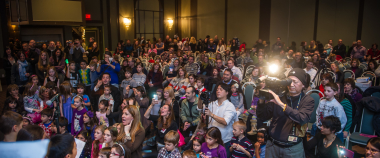 Benefit Concert for Laura – pictures & thank you