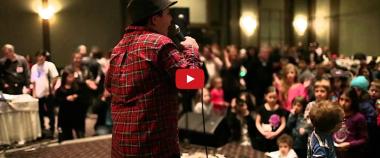 Benefit Concert for Laura – Video